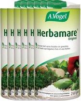 A.Vogel Herbamare Original Kruidenzout Voordeelverpakking