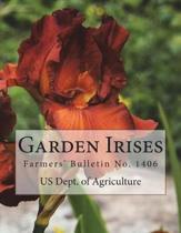 Garden Irises