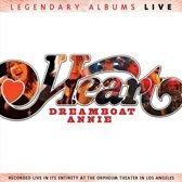 Dreamboat Annie =Live=