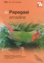 Papegaai Amadine - OD Basis boek