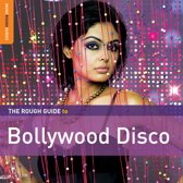 Bollywood Disco 2Nd Ed. The Rough Guide