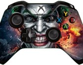 Xbox One Controller Skin Sticker - The Joker's Explosion