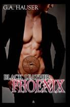 Black Leather Phoenix