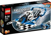 LEGO Technic Watervliegtuig-racer - 42045