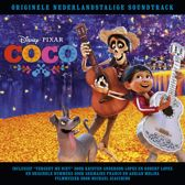 Coco (Nederlandse soundtrack)