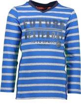 TYGO & vito jongens shirt stripe tape Future Nexterday