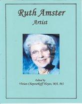 Ruth Amster, Artist