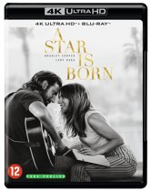 A Star Is Born (4K Ultra HD Blu-ray)