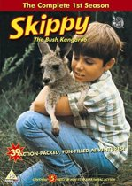 Skippy -Season 1- (dvd)