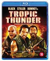 Tropic Thunder (blu-ray)