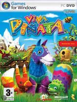 Viva Pinata - Windows Game - NL Versie