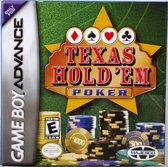 Texas Holdem Poker Gameboy Advance