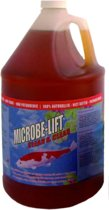 Microbe-Lift filter bacteriën Clean & Clear 4,0ltr