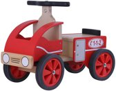 Playwood - Loopauto brandweer