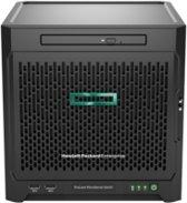 Hewlett Packard Enterprise ProLiant MicroServer Gen10 server 1,6 GHz AMD Opteron X3216 Ultra Micro Tower 200 W