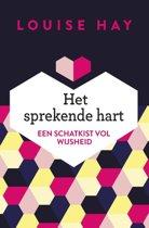 Boek cover Het sprekende hart van Louise Hay (Paperback)