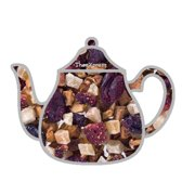 Fruity fruit tea, losse thee, 100 gram