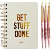 Planset Get stuff done