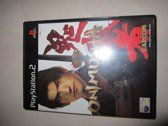 Onimusha Warlords /PS2