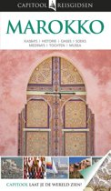 Capitool reisgidsen - Marokko