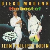 The Best Of Diego Modena & Jean-Philippe Audin