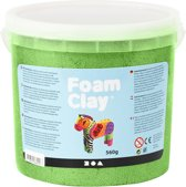 Foam Clay®, 560 gr, groen