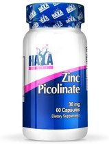Zinc Picolinate 30mg 60tabl