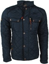 Geographical Norway - Heren - Winterjas - Dathan - Zwart