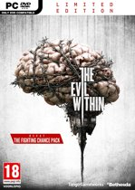 The Evil Within - Limited Edition - Windows