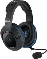Turtle Beach Ear Force Stealth 520P (PS4 + PS3)