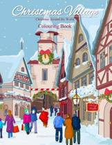 Christmas Around the World Colouring Book