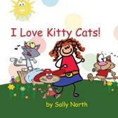 I Love Kitty Cats! (Girl Version)