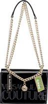 Versace Jeans Bag Linea O Dis.3 Dames Crossbodytas - Zwart
