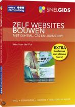 Snelgids Zelf Websites Bouwen Met (X)Html, Css En Javascript