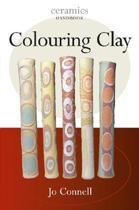 Coloring Clay