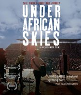 Under African Skies Blu-Ray (G