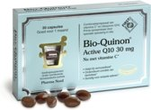 Pharma Nord Bio-Quinon Q10 Super 30 mg - 30 Capsules - Voedingssupplement