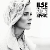 CD cover van After The Hurricane - Greatest Hits van Ilse DeLange