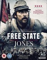 Free State Of Jones (Import)