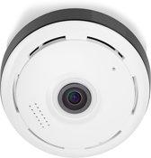 Smartwares C360IP – Indoor IP camera 720p – 360° zicht – 720P HD