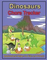 Dinosaurs Chore Tracker