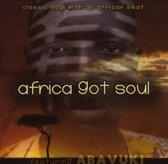 Africa Got Soul