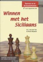 Winnen met het Siciliaans / 2 Taktiek in de schaakopening