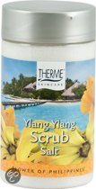 Therme Ylang Ylang Dode Zee Zout - 500 gr - Douche scrub