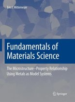 Fundamentals of Materials Science