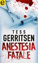 Anestesia fatale (eLit)