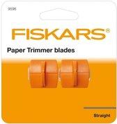 Fiskars reservemesjes voor de snijmachine 9598 en 9590