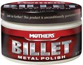 Mothers Wax Billet Metal Polish 113gr