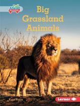 Big Grassland Animals