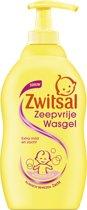 Zwitsal Wasgel - 400 ml - Baby